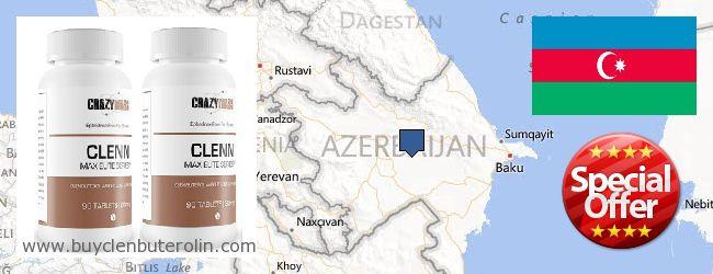 Where to Buy Clenbuterol Online Azerbaijan