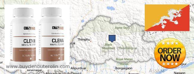 Where to Buy Clenbuterol Online Bhutan