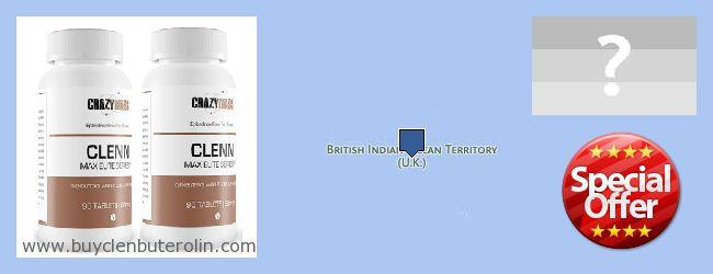 Where to Buy Clenbuterol Online British Indian Ocean Territory