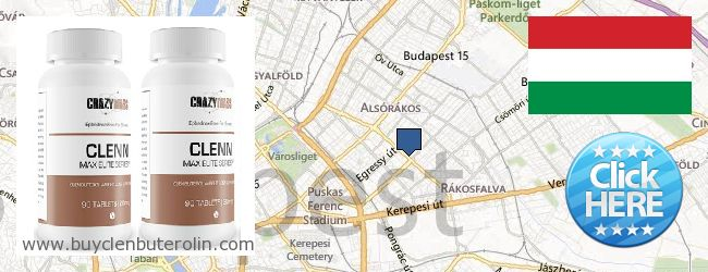 Where to Buy Clenbuterol Online Budapest, Hungary