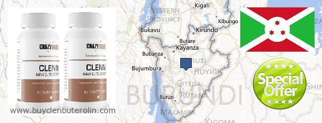 Where to Buy Clenbuterol Online Burundi