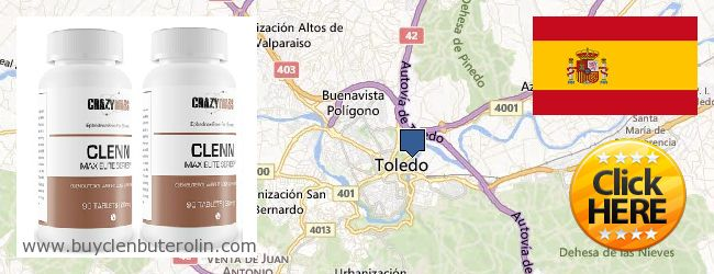 Where to Buy Clenbuterol Online Castilla - La Mancha, Spain
