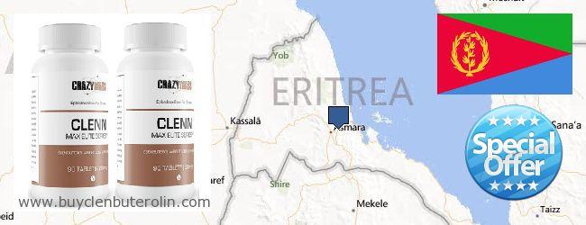 Where to Buy Clenbuterol Online Eritrea