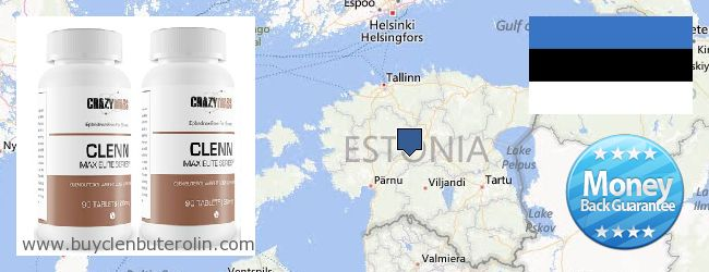 Where to Buy Clenbuterol Online Estonia