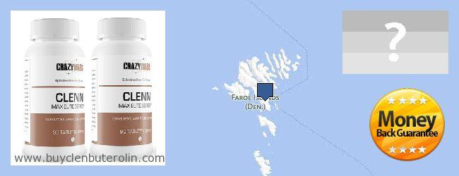 Where to Buy Clenbuterol Online Faroe Islands