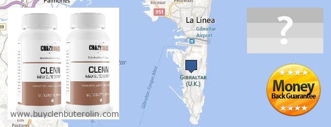 Where to Buy Clenbuterol Online Gibraltar
