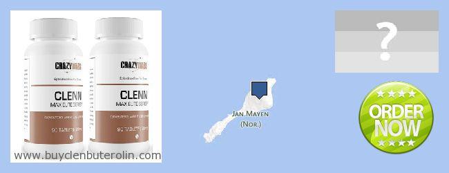 Where to Buy Clenbuterol Online Jan Mayen
