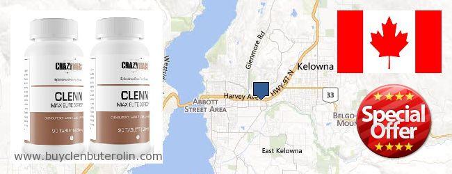 Where to Buy Clenbuterol Online Kelowna BC, Canada