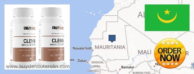 Where to Buy Clenbuterol Online Mauritania