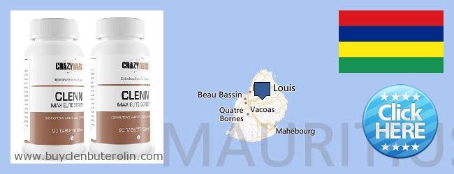 Where to Buy Clenbuterol Online Mauritius