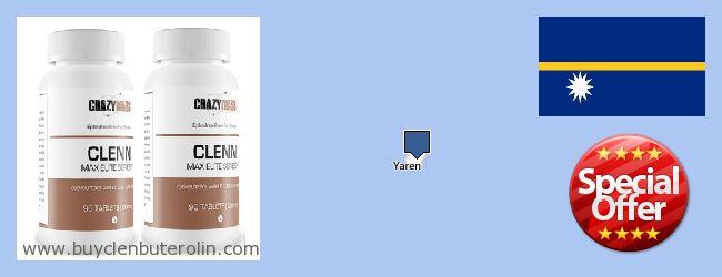 Where to Buy Clenbuterol Online Nauru