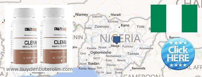 Where to Buy Clenbuterol Online Nigeria
