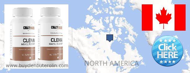 Where to Buy Clenbuterol Online Nova Scotia NS, Canada