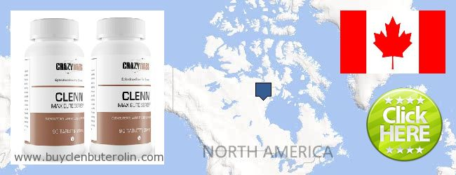 Where to Buy Clenbuterol Online Prince Edward Island PEI, Canada