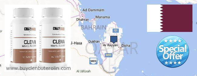 Where to Buy Clenbuterol Online Qatar