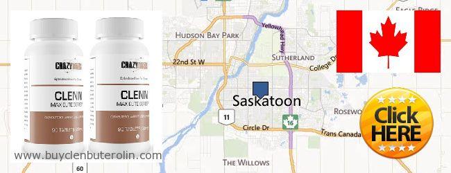 Where to Buy Clenbuterol Online Saskatoon SASK, Canada