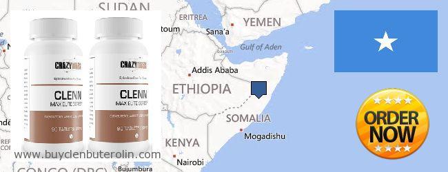 Where to Buy Clenbuterol Online Somalia