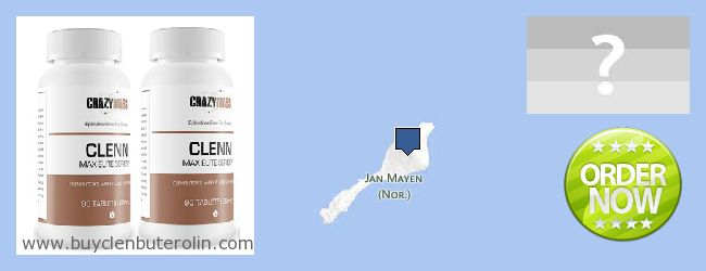 Where to Buy Clenbuterol Online Svalbard