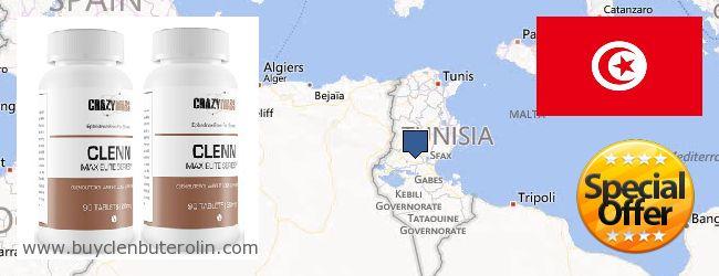 Where to Buy Clenbuterol Online Tunisia