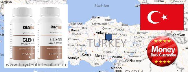 Where to Buy Clenbuterol Online Turkey