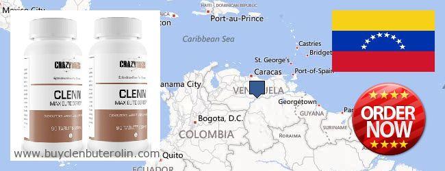 Where to Buy Clenbuterol Online Venezuela