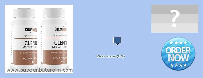 Where to Buy Clenbuterol Online Wake Island